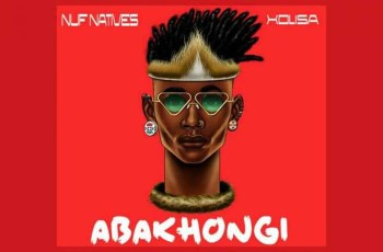 NUF Natives feat. Xolisa - Abakhongi (Afro House) 2017