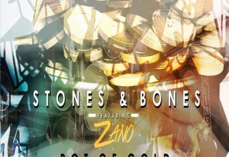 Stones & Bones feat. Zano - Pot Of Gold (Afro House) 2017