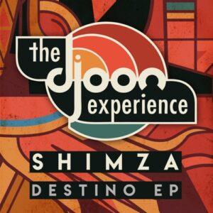 Dj Shimza - Destino EP (Afro House) 2017