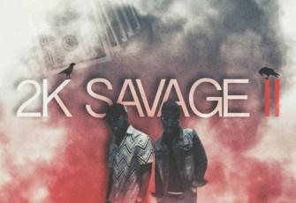 Young Family [Lil Boy & Lil Mac] - 2KSAVAGE II (Mixtape) 2017
