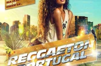 Reggaeton Portugal (2017)