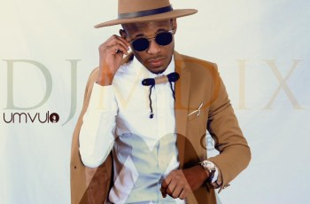 DJ Mdix feat. Professor - Mpintsh' Yam (Afro House) 2017