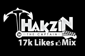 DjThakzin - 17K Likes Mix