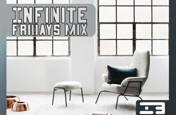Infinite Boys - Infinite Fridays Mix (Afro House Mix) 2017