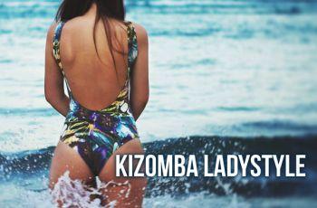 Kizomba Ladystyle (2017)