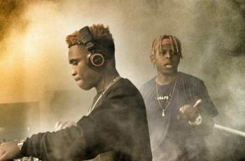 Distruction Boyz - Rambo (Afro House) 2017
