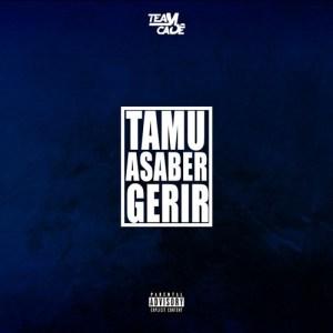 Team Cadê - TamuAsaberGerir (2017)
