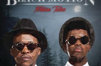 Black Motion - Dark Channels (DJMreja & Neuvikal Soule Remix)
