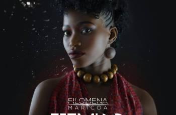 Filomena Maricoa - Tempo (EP) 2017