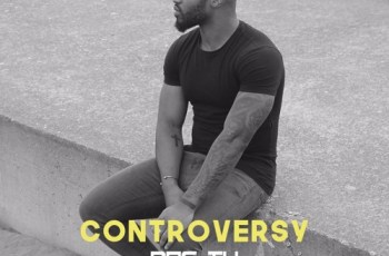 Breyth - Controversy (Afro House) 2017