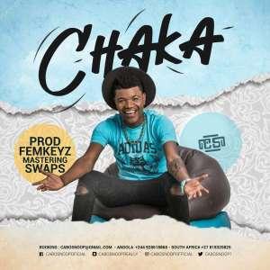 Cabo Snoop - Chaka (Afro Naija) 2017