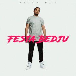 Ricky Boy - Feitiço (Kizomba) 2017