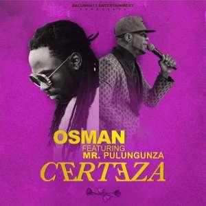 """Yuri Da Cunha """"Mr. Pulungunza"""" & Osman - Certeza (Video Oficial)"""