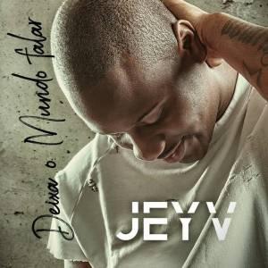 Jey V - Ela Volta (Kizomba) 2017
