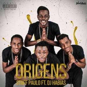 Staff Paulo feat. DJ Habias - Origens (Afro House) 2017