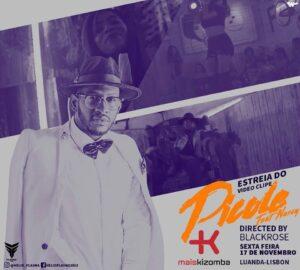 Hélio Plasma feat. Narcy- Picolé (Kizomba) 2017