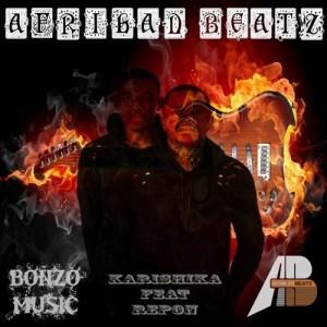 Afrikan Beatz - Karishika (feat. Repon) 2017