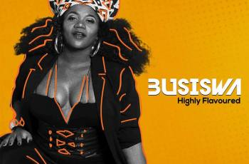 Busiswa - Drop n ReWhine (feat. DJ Maphorisa) 2017