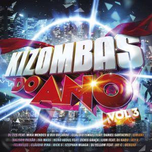 Kizombas Do Ano Vol.3 (2017)
