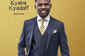 Kyaku Kyadaff - Aleke (Semba) 2017