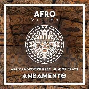 AfricanGroove & Junior Beatz - Andamento (Original Mix) 2017