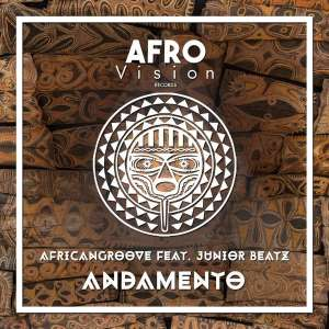 AfricanGroove & Junior Beatz - Andamento (Original Mix) 2017