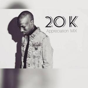 Caiiro - 20K Appreciation Mix