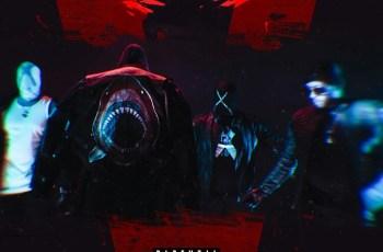Projecto X - Fato e Gravata (feat. Lipsia & JP) 2017