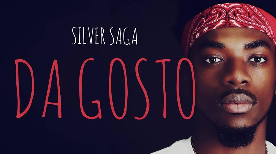 Silver Saga - Dá Gosto (Kizomba) 2017