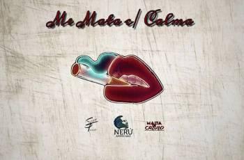 Super Team ft. Nerú Americano & Malta de Calulo - Me Mata com Calma