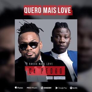 C4 Pedro - Quero Mais Love (feat. StoneBwoy) 2018