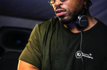 Prince Kaybee 2018 Radio MixTape