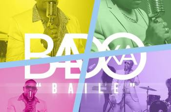 Badoxa - Baile (Kizomba) 2018