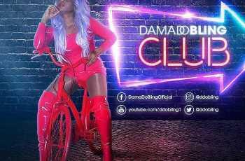 Dama Do Bling - Club (2018)