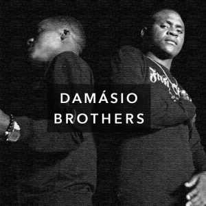 Damásio Brothers - Stronger (2018)