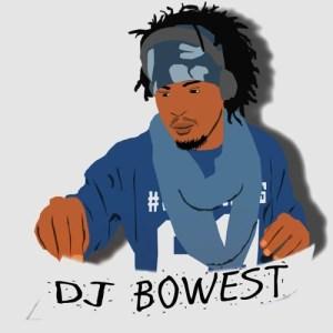 DJ Bowest - Afro House Mix 2K18 (DESABAFO) VOL.3