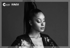 Chelsy Shantel - Bloqueio (Kizomba) 2018