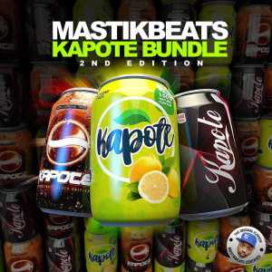Mastiksoul - Kapote Beat Part 2