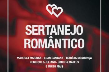 Sertanejo Romântico (2018)