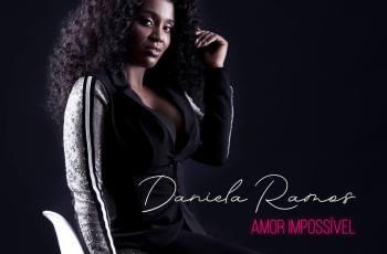 Daniela Ramos - Amor Impossível (Kizomba) 2018