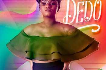 Edmazia Mayembe - Chupa o Dedo (Kizomba) 2018