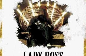 Eva Rapdiva - LadyBoss (feat. DJ Elly Chuva) 2018