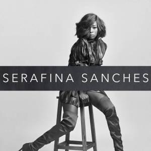 Serafina Sanches - My Paradise (Kizomba) 2018