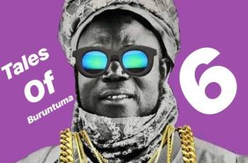 Buruntuma - Tales Of Buruntuma 6 (Afro House Mix) 2018