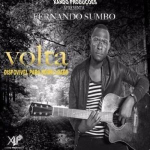 Fernando Sumbu - Volta (Semba) 2018
