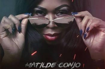 Matilde Conjo - Vamos Embora