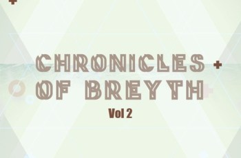 Breyth - Chronicles Of Breyth Vol. 2 (Afro House Mix) 2018