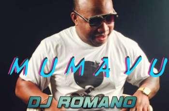 Dj Romano feat. Classe Dinâmica - Muvumu (Afro House) 2018