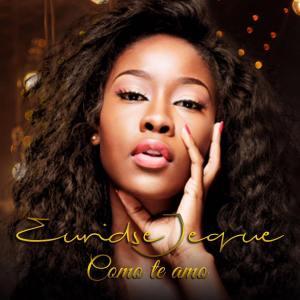 Euridse Jeque - Como Te Amo (Kizomba) 2018
