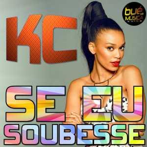 KC - Se Eu Soubesse (Semba) 2018